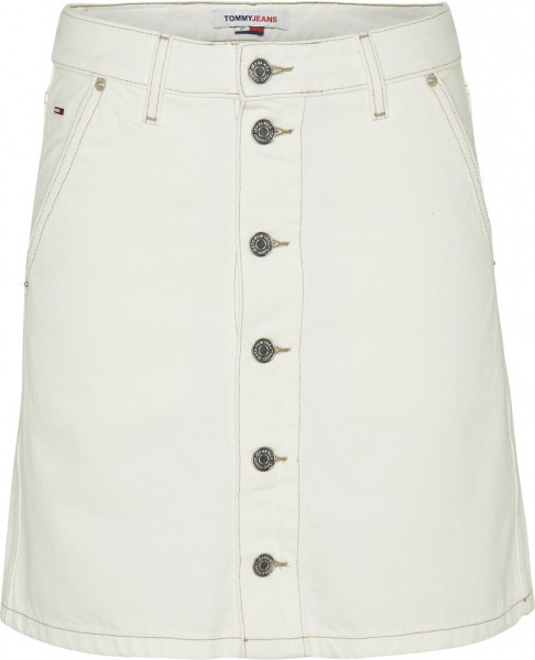 A-LINE SHORT DENIM SKIRT SSPWR