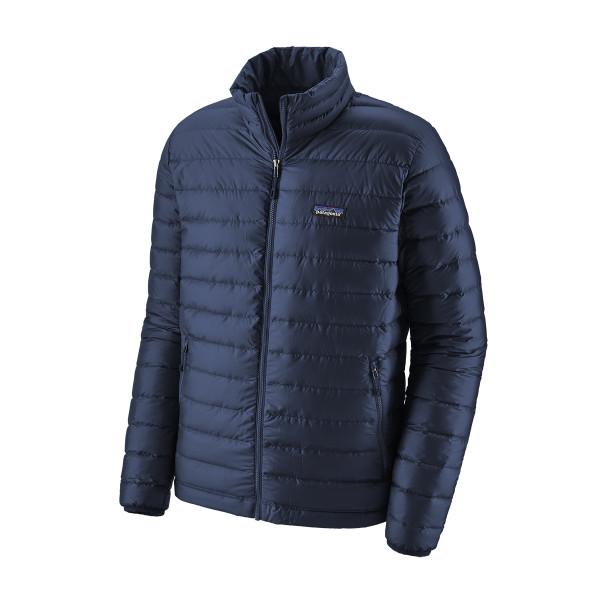 "Herren Steppjacke ""Down Sweater Jacket"""