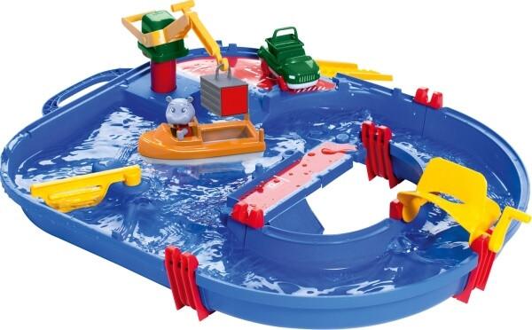 AquaPlay Wasserbahn Start-Set