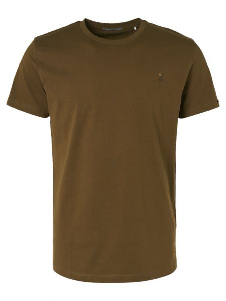 T-shirt Short Sleeve Crewneck