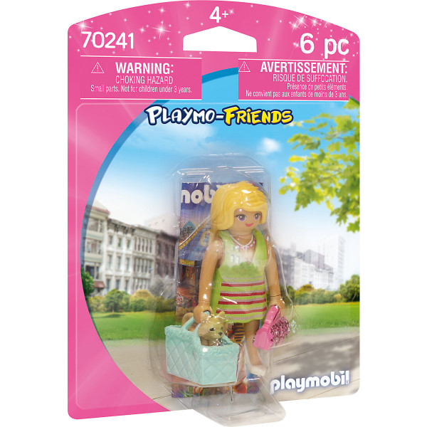 70241 Playmo-Friends: It-Girl