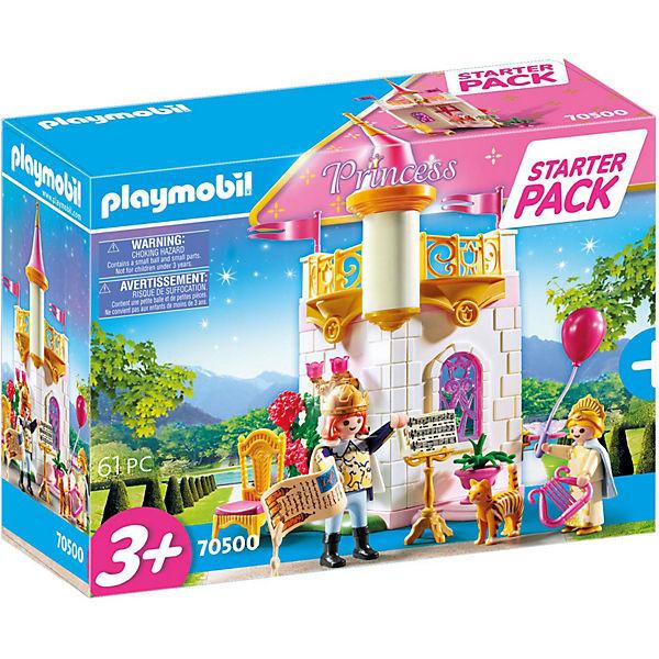 70500 Starter Pack Prinzessin