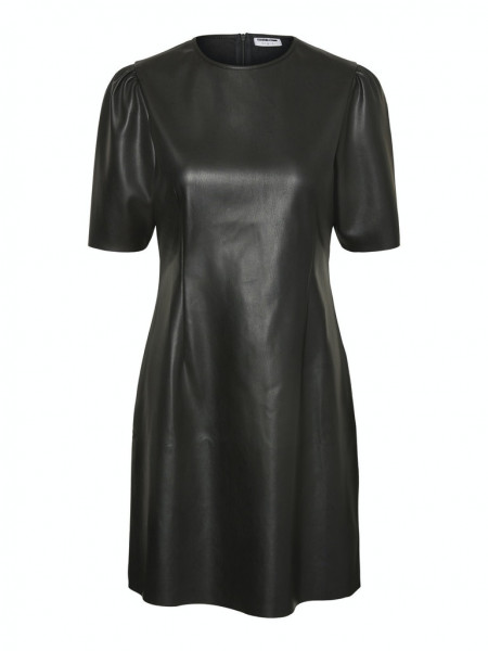 NMHILL S/S SHORT DRESS