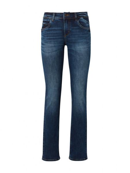 Alexa Straight Jeans