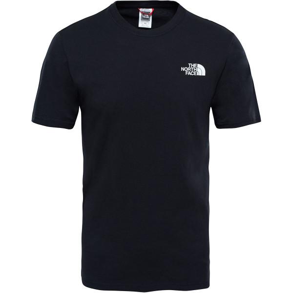 Red Box Herren T-Shirt
