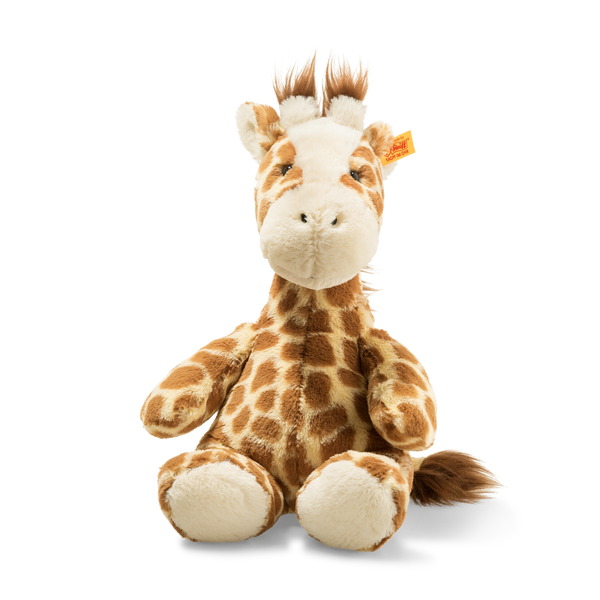 Soft Cuddly Friends Girta Giraffe