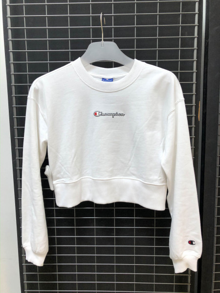 Champion Cropped Pullover