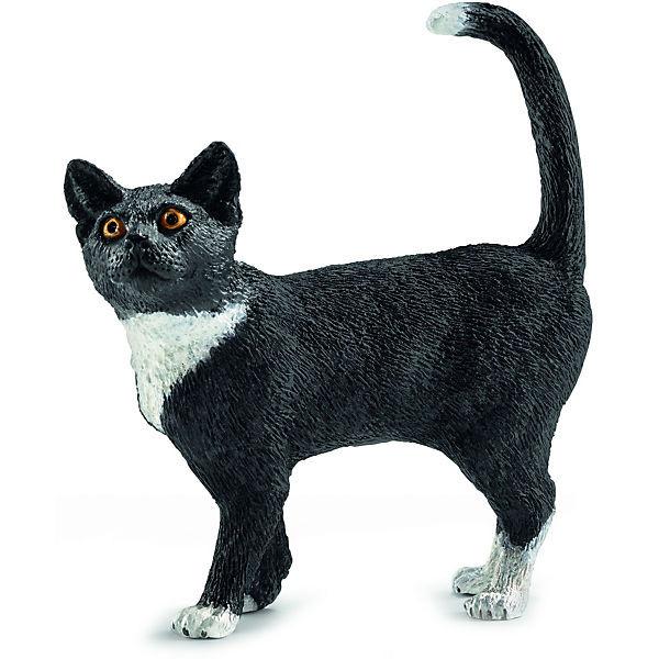 Katze, stehend (13770)