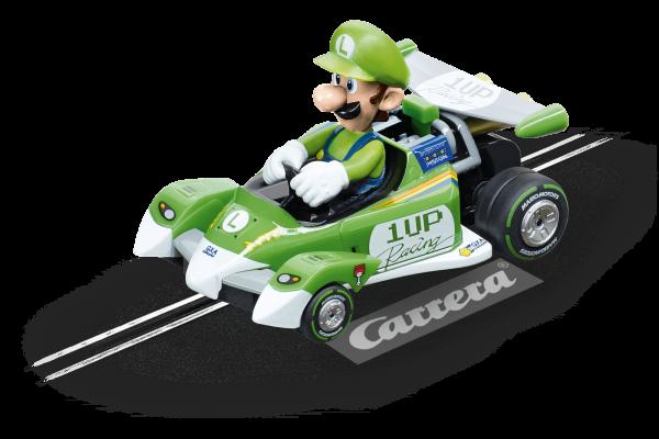 Nintendo Mario KartT Circuit Special - Luigi