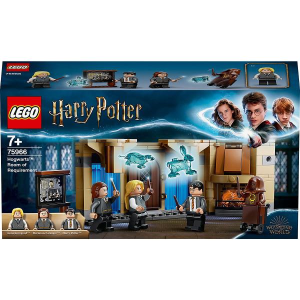 Harry PotterT 75966 Raum der Wünsche