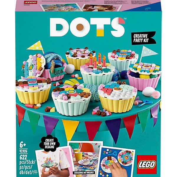 DOTS 41926 Cupcake Partyset