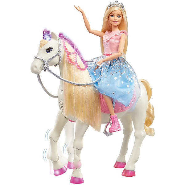 BARBIE Princess Adventure